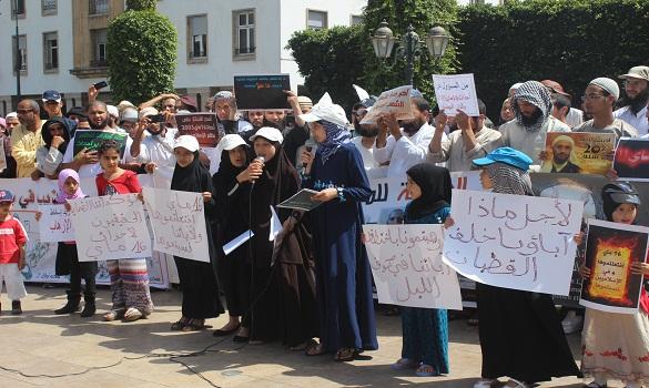 حقوق الإنسان في الإسلام وعلاقتها بقضيّة المعتقلين الإسلاميين