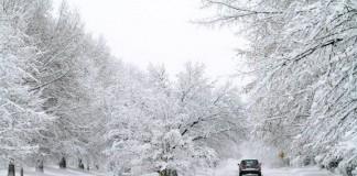 طقس بارد ورياح قوية وتساقطات ثلجية في العديد من مناطق انطلاقا من الأربعاء