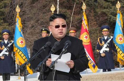 واشنطن: زعيم كوريا الشمالية مصاب بجنون العظمة وسنعاقب من يدعمه