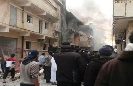 «نيويورك تايمز»: استدراج مصر للنزاع الليبي
