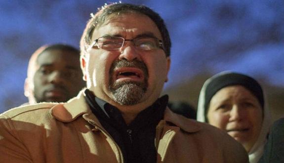 الإعلام الأمريكي متهم بالكيل بمكيالين في مسالة قتل ثلاثة مسلمين
