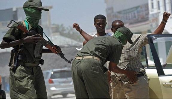 تفاصيل الانفجار الضخم الذي هز القصر الرئاسي في الصومال