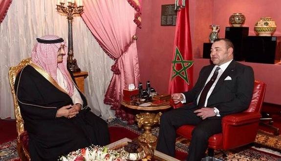 الدعوة إلى مضاعفة الجهود لإنشاء خط بحري مباشر بين المغرب والسعودية