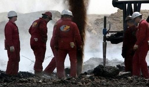 إغلاق البئر النفطي «رأس بوجدور رقم:1» وهجره لأن الاكتشاف ليس تجاريا
