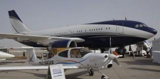 المغرب يتوفر على مؤهلات النجاح في صناعة الطيران