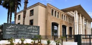 المغرب يقرر الاستدعاء الفوري لسفير المغرب بأبوجا للتشاور
