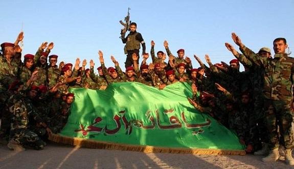 فصيل شيعي مسلح بالعراق يعلن مقتل أكثر من 2500 من عناصره