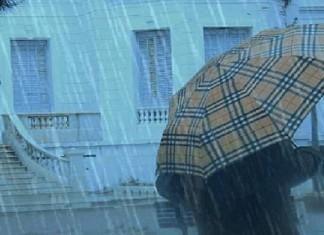 غدا الجمعة طقس بارد مع زخات مطرية فوق الساحل المتوسطي والسايس والريف