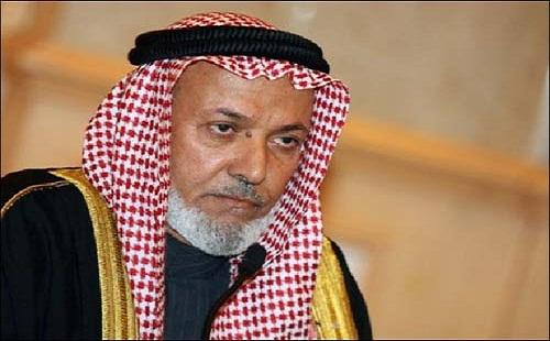 وفاة الشيخ حارث الضاري أمين هيئة علماء المسلمين في العراق