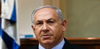 نتنياهو يشترط «نبذ حماس» مقابل «حل الدولتين»