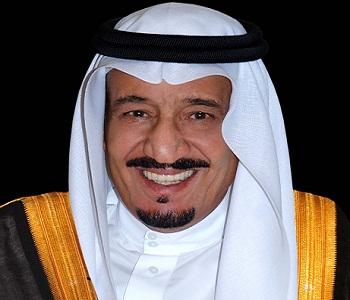 أول خطاب لخادم الحرمين إلى الشعب السعودي بحضور كبار العلماء والمسؤولين