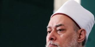 بالفيديو علي جمعة يقول: مصر تطبق الشريعة «واللي مش عاجبه يروح السعودية»