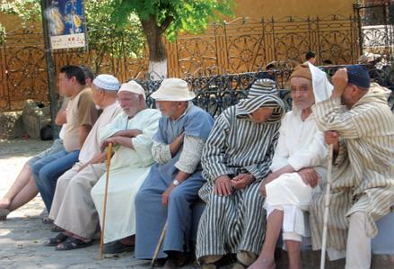 عدد سكان المغرب حسب إحصاء 2014 بلغ أزيد من 33,8 مليون نسمة