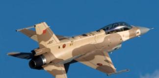 160 صاروخ أمريكيا تدخل مخازن الجيش المغربي