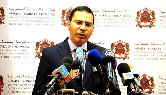 مصطفى الخلفي: المغرب فرض نفسه كنموذج بالمنطقة لاعتماده مقاربة الإصلاح