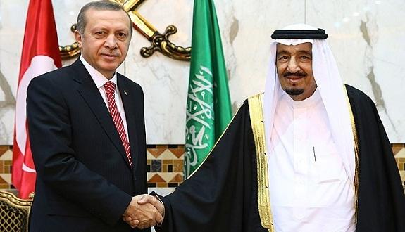 الرئيس أردوغان: لا يمكن أن أصدّق بأن خادم الحرمين الشريفين الملك سلمان قد أمر بقتل خاشقجي