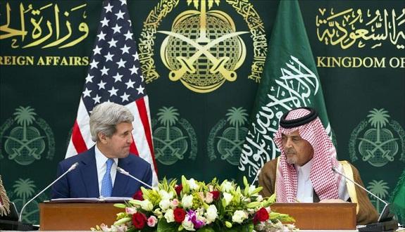 اتفاق أميركي خليجي بشأن نووي إيران وتدخلاتها
