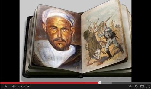 العظماء المائة (ح4): أسطورة المغرب الأمير محمد بن عبد الكريم الخطابي