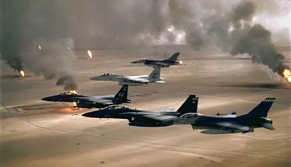 150 ألف مقاتل سعودي و10 دول يشاركون في «عاصفة الحزم»