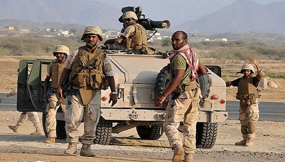 «عاصفة الحزم».. حرب على الحوثي ومشروع عسكري يصفع إيران بالمنطقة