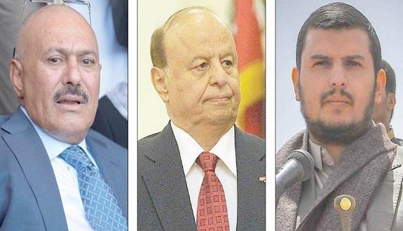 صحيفة: صالح والحوثيون يستعدون لاجتياح الجنوب