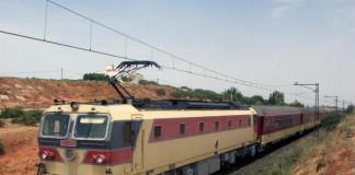 تأمين جميع رحلات القطار من وإلى مطار محمد الخامس من محطة الميناء