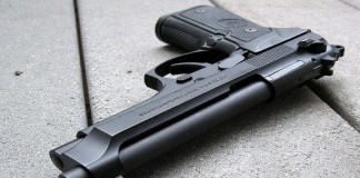 ضابط مخابرات يطلق النار على مخمور بالرباط