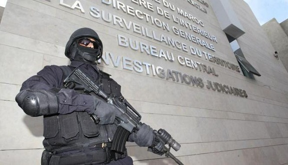 الداخلية تعلن عن اعتقال تركيين ومغربي في وجدة خططوا لعمليات إرهابية بالمغرب