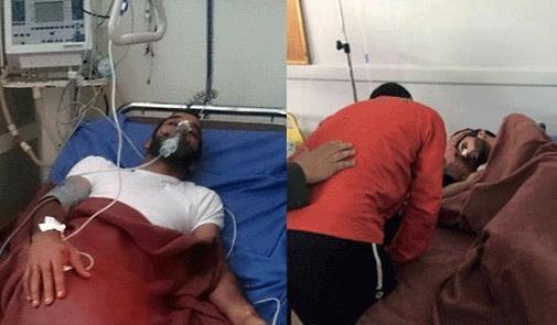 حادثة سير شباب أطلس خنيفرة: حسين زانا وبوعميرة وبرحمة في العناية المركزة