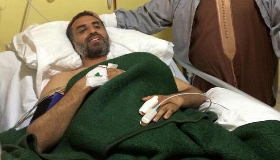 تفاصيل الحادثة التي أودت بحياة المقرئ باسو وأصيب فيها المقرئ يونس اسويلص