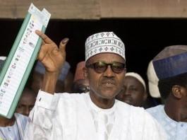 الجنرال المسلم «محمد بخاري» رئيس نيجيريا الجديد في سطور