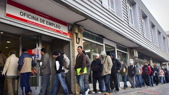 المعهد الوطني للإحصاء يكشف عدد المغاربة المقيمين بشكل قانوني في إسبانيا