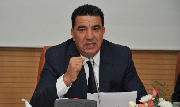 المغرب يرغب في تعزيز التعاون مع السعودية في مجال الوظيفة العمومية