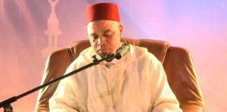 وفاة المقرئ عبد الله باسو رحمه الله في حادثة سير أمس السبت