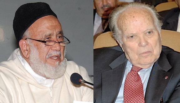 وفاة التازي والتاويل رحمهما الله؛ وجهل المغاربة بعلمائهم ومفكريهم