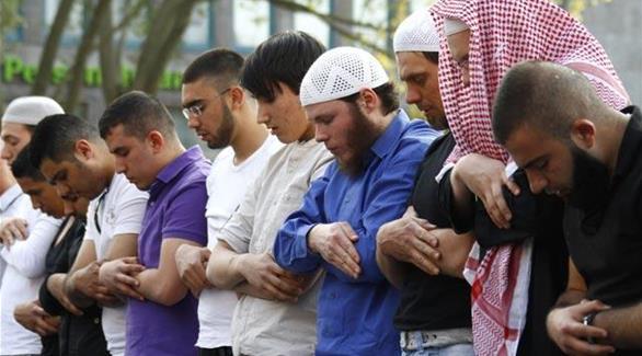 30 في المائة من الألمان لا يعتبرون المسلمين جزءا من المجتمع الألماني