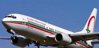 الخطوط المغربية للمرة الرابعة أفضل شركة طيران بأفريقيا