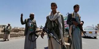 الحوثيون والقاعدة يختطفون 22 صحفيا منذ 2015