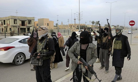 تفكيك خلية بفاس تستقطب متطوعين للقتال في الشام والعراق