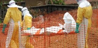إعادة تفعيل وتعزيز المخطط الوطني لليقظة والتصدي لوباء إيبولا
