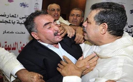 شباط يمنع الصحافيين من متابعة أشغال المجلس الوطني