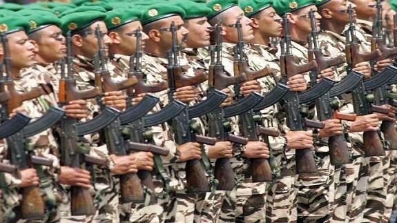 موقع أمريكي: المغرب سيشارك بعدد كبير من الجنود في القوة العربية