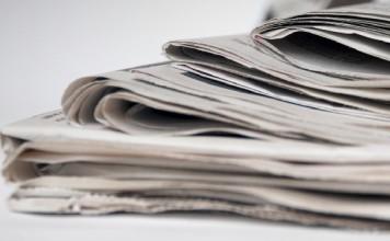 أزمة الصحافة المكتوبة يلخصها هذا الجدول عن سنة 2015