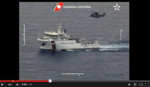 غرق 700 مهاجر في المتوسط.. وروما تناشد عقد قمة أوروبية طارئة