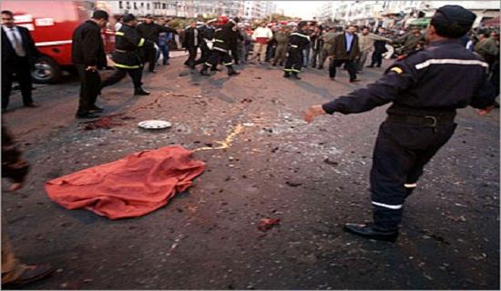 """تقرير: """"استقرار"""" في التهديدات المتصلة بجرائم الإرهاب بالمغرب خلال السنتين الأخيرتين"""