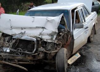 9 قتلى و4 جرحى في حادثة تصادم بين عربة خفيفة وسيارة أجرة كبيرة بسيدي بنور