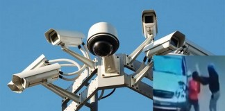 الكاميرات سلاح جديد ضد الجريمة بالدار البيضاء