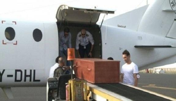 نقل جثامين مغاربة الخارج تكلف ميزانية الدولة 30 مليون درهم