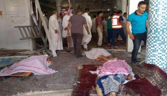 «الإرهاب» يحاول العبث بأمن المجتمع السعودي