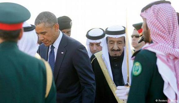 النفيسي محذرًا: أولوية أوباما التقارب مع إيران حتى لو تآمرت على الخليج